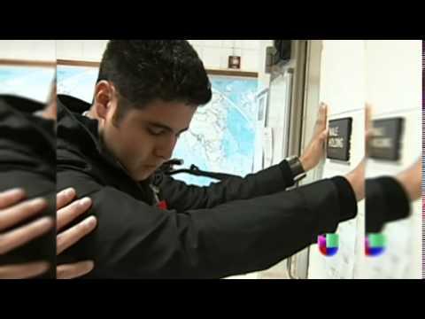 Dentro del Centro de Detencion de ICE - El Paso, TX  1ra Parte