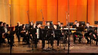 "Meditango-Astor Piazzolla by ""VaDim"""