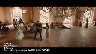Mon Amour Song Kabil ! Hrithik Roshan, Yami Gautam full hd song subscribe our channel