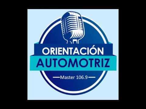 Orientacion A  Radio  16 11 2016