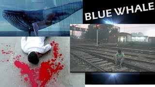 VIRTUAL HOLOCAUST BLUE WHALE || SHORT FILM || HBZ FILMS 2K17
