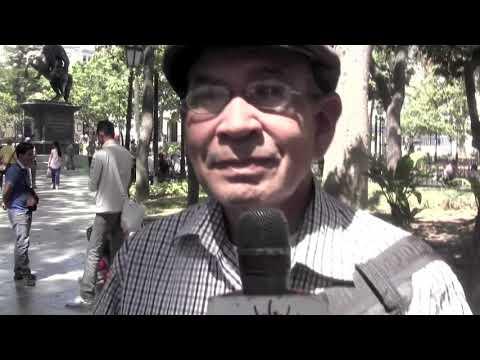 La Patria se defiende dice Nicolás Pereira de los Círculos Bolivarianos, aporrea tvi, enero 2019