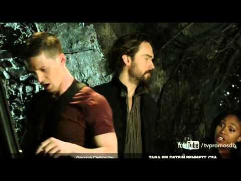 Сонная лощина 3 сезон 8 серия ПРОМО Sleepy Hollow HD
