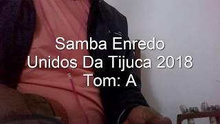 Baixar Cavaquinho, Samba Enredo Unidos da Tijuca 2018 | Xodó do Cavaco