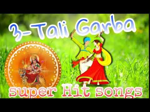 DJ Bewafa (3-Tali Garba) DJ New Nonstop Bewafa Gujarati Songs 2019
