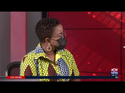 2021 digital population and housing census, all you need to know? - The Probe on JoyNews (22-3-21)