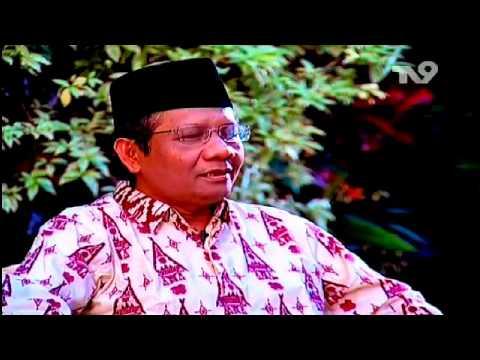 Prof. Dr. Moh. Mahfud MD - Sholawat Tarhim