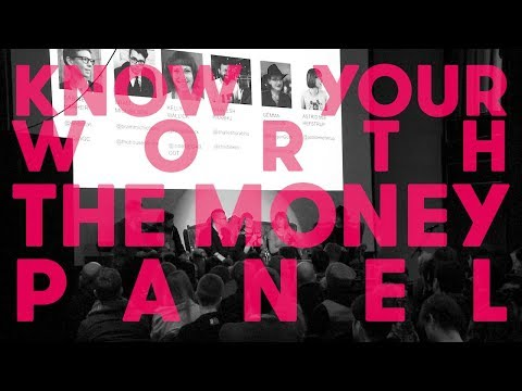 Know Your Worth: The Money Panel