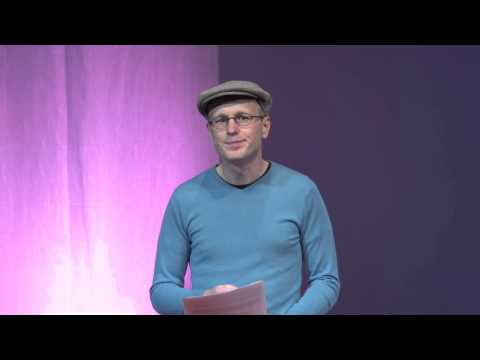 Strengthening Soft Skills | Andy Wible | TEDxMuskegon