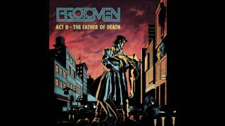 Watch Protomen Light Up The Night video