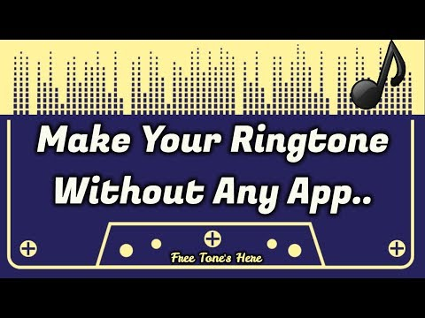 My Name Ringtone With Music Very Simple Steps  Free My Name रिंगटोन