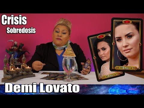 Demi Lovato Sobredosis Crisis Hospitalizada Sale Vencedora