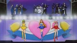 Wedding Peach - Virgin Love Live concert