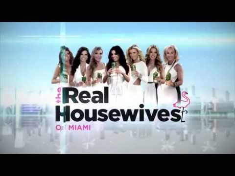 Real Housewives of Miami is Back!