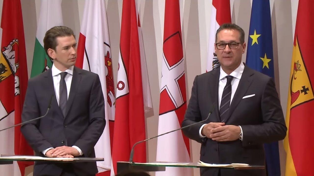 KAMPF GEGEN HETZE: Österreich plant ein Online-Vermummungsverbot