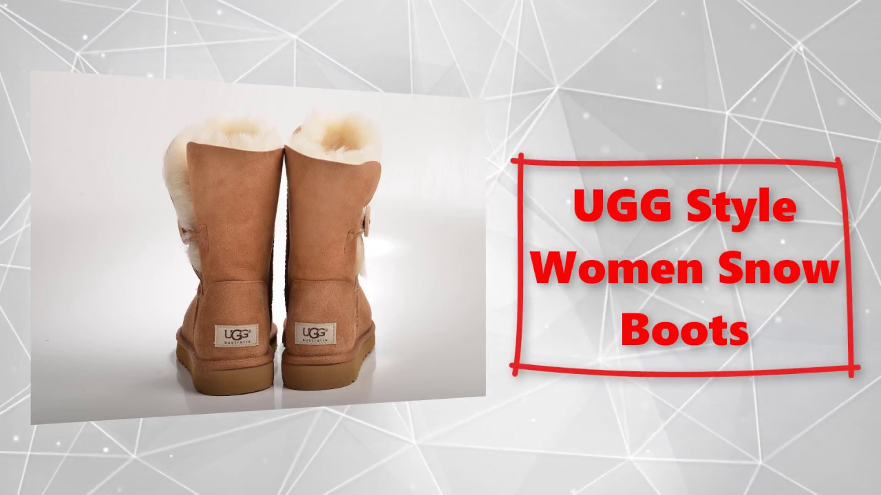 9b8f16aadc0 UGG boots for women | cheap UGG boots from china | Winter fashion 2017