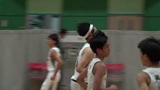 191212 香港中文大學校友會聯會陳震夏中學 vs 培僑書