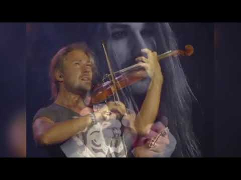 Смотреть клип David Garrett - Dance Of The Knights