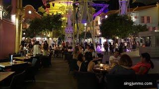 싱가포르 클락키 밤문화 (singapore Clarke…