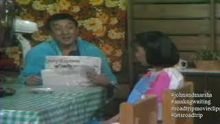 Nung may Ubo si John - John and Marsha clips