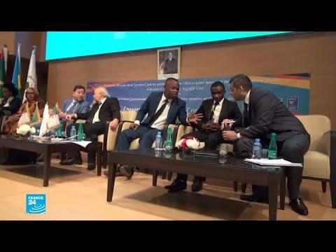 دعوات للتنمية لحل مشكلة الهجرة غير الشرعية خلال اجتماع في الجزائر  - نشر قبل 2 ساعة