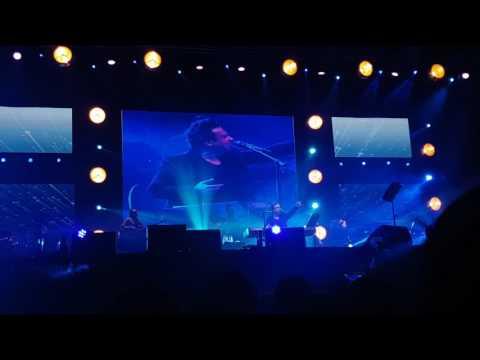 Adnan Sami Live 2017 - Tera Chehra
