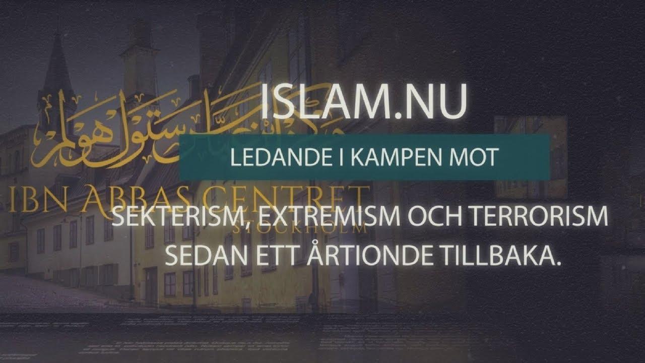 Vad säger Sveriges största islamiska Facebooksida om terrorism egentligen?