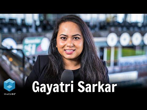 Gayatri Sarkar, Hype Capital | Sports Tech Tokyo World Demo Day 2019