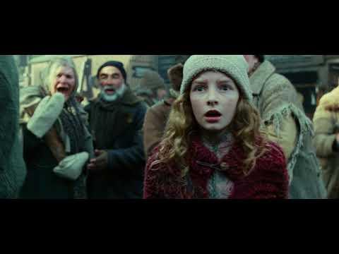The Golden Compass - Trailer