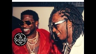 Gucci Mane -   Off The Leash Ft. Peewee Longway & Yung Thug | Trap House 3 (2013)