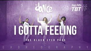 I Gotta Feeling - The Black Eyed Peas | FitDance Life #TBT (Choreography) Dance Video