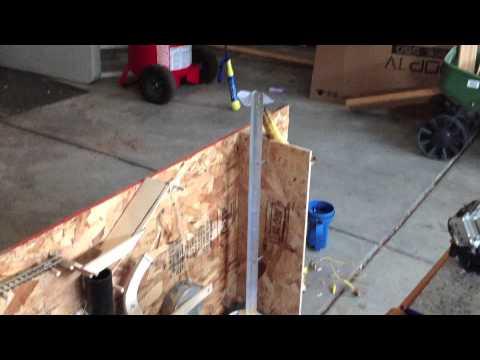 Rube Goldberg Banana Peeler