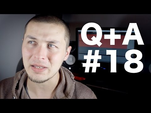 Q+A #18 - A full ride to Berklee (and why you won't get it)