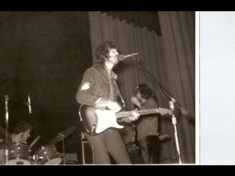 Derek and the Dominos/Santa Monica (Late Show)/Nov. 20th, 1970