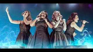 Rachel Tucker, Marisha Wallace, Madalena Alberto, Victoria Hamilton-Barrit - Let Me Be Your Star