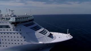Costa Victoria   Обзор лайнера