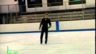 1999 один день в школе Татьяны Тарасовой    2