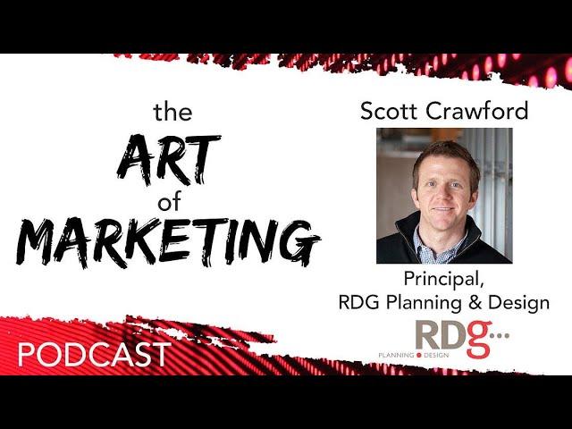 032: Marketing an Architecture Firm in the Digital World w/ Scott Crawford