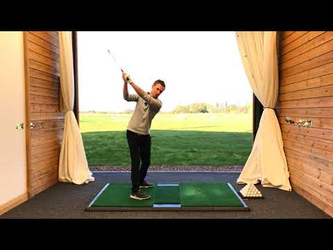 How to improve flexibility in your golf swing