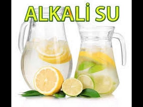 tarif: alkali su nasıl zayıflatıyor [9]
