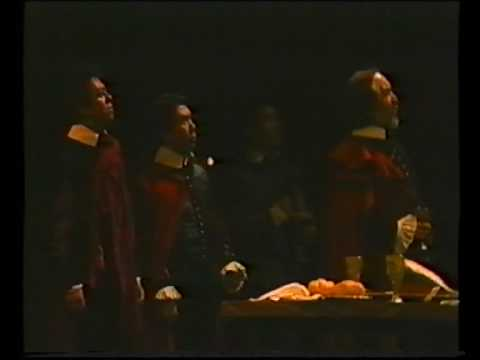 Macbeth in Japanese (1987) - clip 6