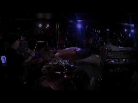 Toque  - Dance (Queen City Kids Cover) Chris Sutherland Drum Cam. Ottawa 2017