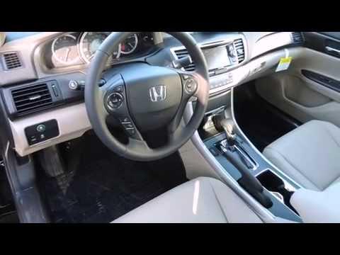 2014 Honda Accord 4dr I4 CVT EX-L in Jackson, MS 39202