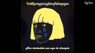 Sia  - Big Girls Cry Sub Español