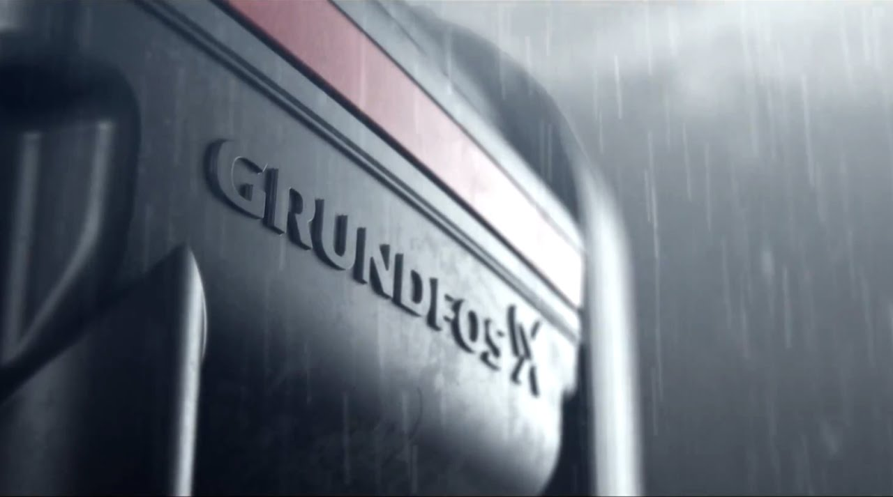 Grundfos SCALA2 - Perfect water pressure - YouTube
