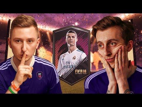 CO ZA MECZ! - FIFA 18 PACK & PLAY [#10]