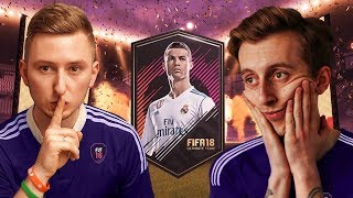 CO ZA MECZ! - FIFA 18 PACK & PLAY [#10]