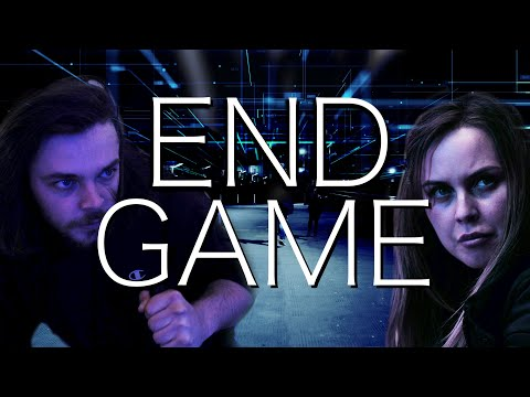 End Game | Dystopian Sci-Fi Short Film
