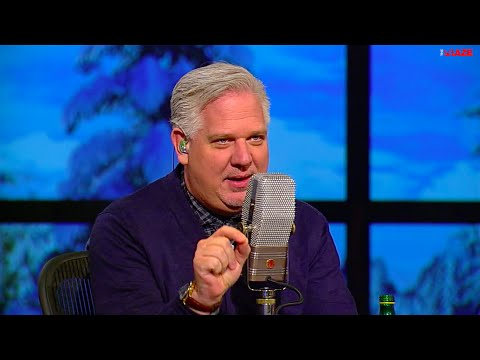 glenn beck melts down after ted cruz loses doovi. Black Bedroom Furniture Sets. Home Design Ideas