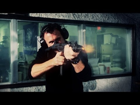 How to Shoot an Uzi | Gun Guide